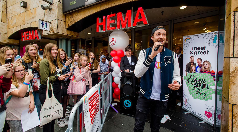 Hema – Customisers