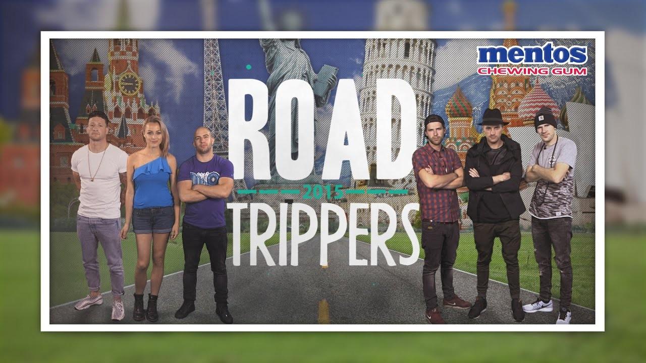 Mentos – Roadtrippers